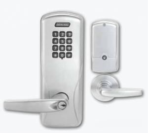 keypadlock